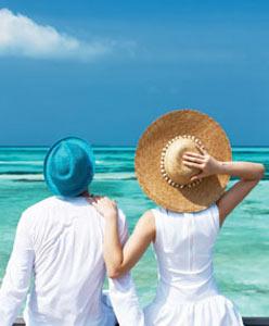 من بانكوك الى كوبا أجمل رحلات شهر العسل