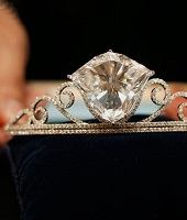 قواعد هامة لاختيار مجوهرات العرس
