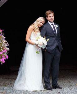 أمور تشغل بال العروس عند التحضير للزفاف