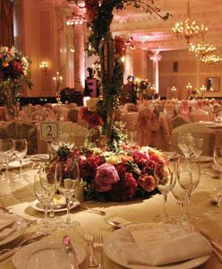 أفكار مميزة لحفل زفاف في الخريف