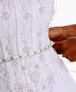 كيف تحصلين على وزن مثالي قبل حفل زفافك؟
