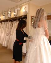فستان زفافي..كيف أختاره