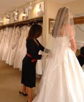قبل شراء فستان زفافك......