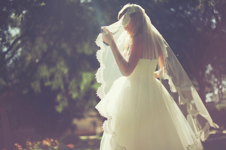 اعتني بنفسك قبل زفافك
