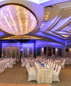 أهم قاعات الزواج في السعودية
