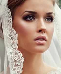 الكونتورينغ لعروس أكثر جمالاً