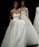 فساتين روسا كلارا 2016 للعرائس في برشلونة