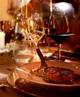 نصائح لاختيار قائمة طعام زفافك