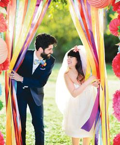 استوحي تفاصيل زفافك من أشهر الماركات العالمية