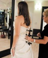 نصائح مهمة للحصول على فستان العرس المناسب