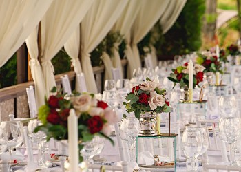 Small Wedding Venues in Abu Dhabi