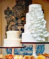 كعكة زفافي .. معايير ونصائح
