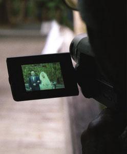ماذا تعرفون عن فيدو حفلات الزفاف؟