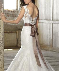 حزام العروس وأشكاله