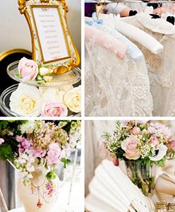 5 أفكار رائعة لحفل زفاف مميز