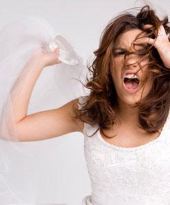 كيف تتغلبين على ضغوطات الزفاف