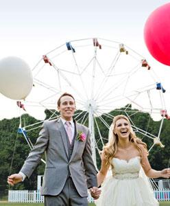 أمور تجعل حفل زفافك رائعاً
