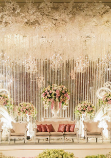 Luxury Wedding Kosha
