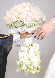 مسكة عروس 2019