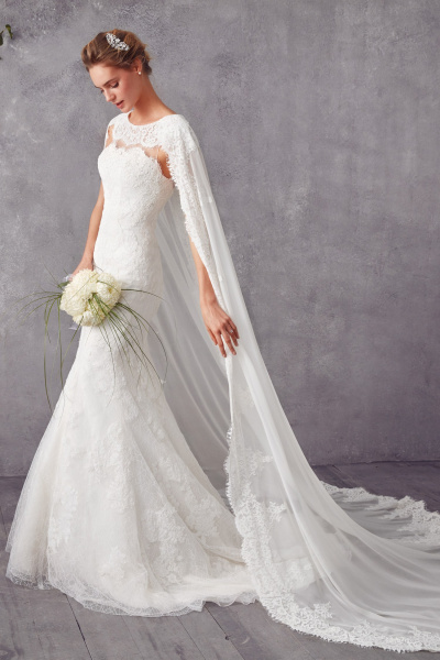 96624840d فساتين زفاف تركى 2018 | Zafaf.net