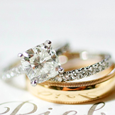 Wedding Rings & Jewelry
