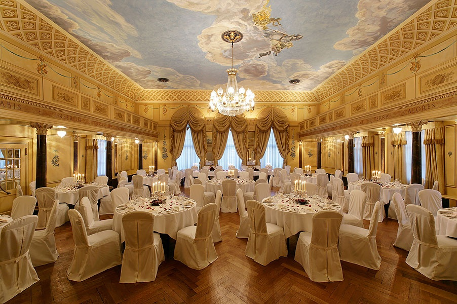 Private Wedding Venues
