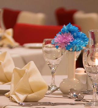 الزفاف في مطاعم الرياض-Riyadh
