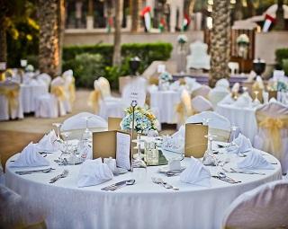حفلات الزفاف في الحدائق والنوادي في ابو ظبي-Abu dhabi