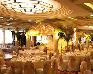 حفلات الزفاف في فنادق الرباط-Rabat