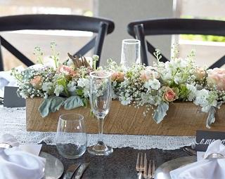 الزفاف في مطاعم الدوحة-Doha