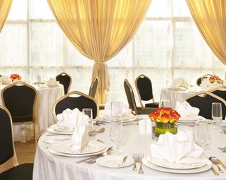 الزفاف في مطاعم دبي-Dubai