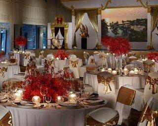 قاعات الزفاف في فنادق ابو ظبي-Abu dhabi