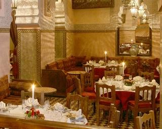 الزفاف في مطاعم تونس -Tunis