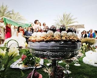 حفلات الزفاف في الحدائق والنوادي في المنامة-Manama