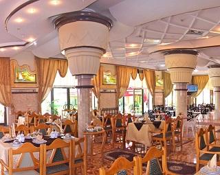 الزفاف في مطاعم الرباط -Rabat