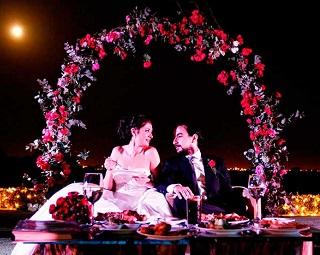 حفلات الزفاف في الحدائق والنوادي في بيروت-Beirut