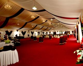 حفلات الزفاف في الخيام في الشارقة-Sharjah