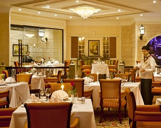 الزفاف في مطاعم المنامة-Manama